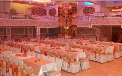 Yeni Lalezar Düğün Salonu