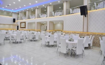 Pırlanta Nikah Balo Salonları