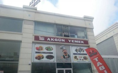 Akgün Catering