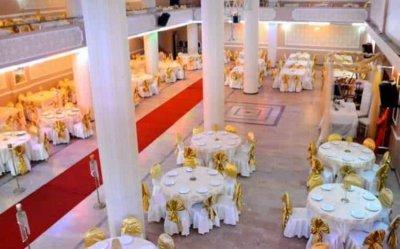 Arslan Düğün Salonu