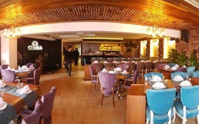 Çakra Restaurant
