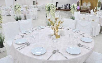 Platin Düğün Salonu
