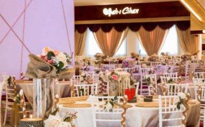 Beylikdüzü Şah-ı Cihan Düğün Salonu