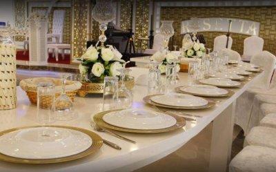 Rosetta Düğün ve Balo Salonu
