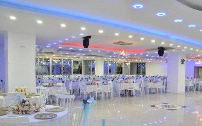 Armoni Düğün ve Balo Salonları