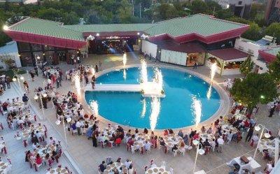 Wonders Event & Wedding Pool