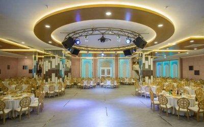Akdeniz İncisi Düğün Salonu