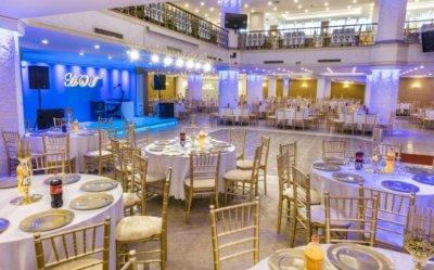 Hot Düğün Salonu