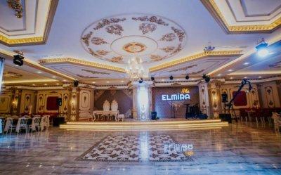 Elmira Plus Davet ve Balo Salonu