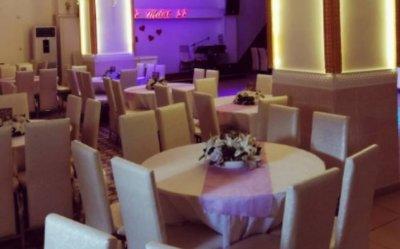 Milat Düğün Salonu