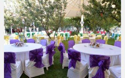 MF Garden Country Kır Düğün Salonu