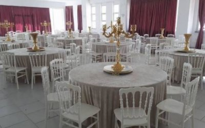 Has Plaza Düğün Salonu