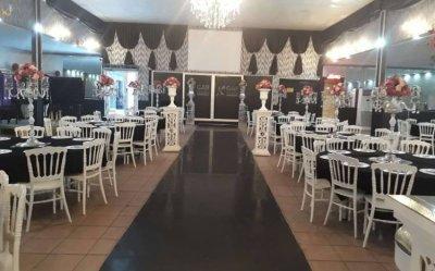 Eskişehir Gar Saloon - Gar Düğün Salonu
