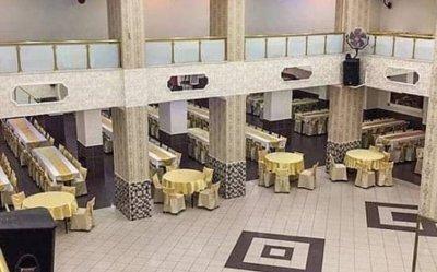New Sena Wedding Hall