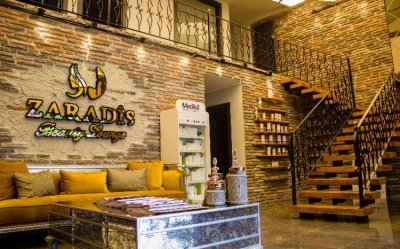 Zaradis Beauty Lounge Vip