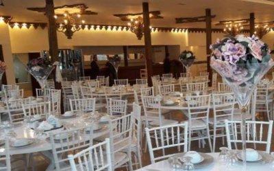 A'la Park Country Wedding Salon
