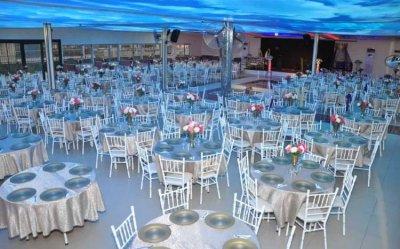Gonca Düğün Salonu