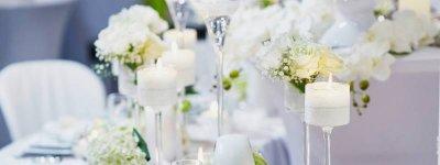 Ankara'nın En İyi Düğün Mekanları