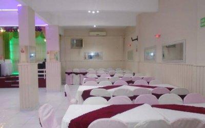 1001 gece Toprak Düğün Salonu