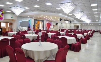 Meriç Düğün Salonu
