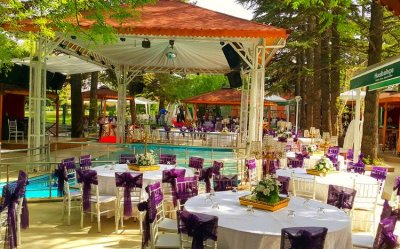 Hasbahçe Wedding Hall