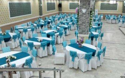 Yeşil Kuşak Düğün Sarayı