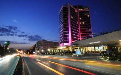 Grand Ankara Hotel Convention Centre