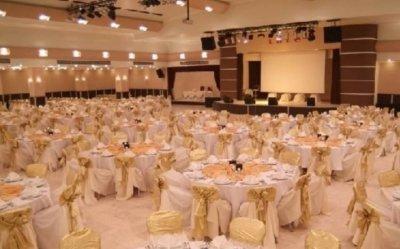 Orkide Düğün Salonu