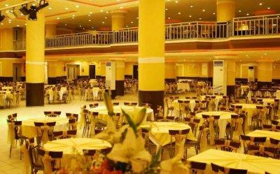 Avrasya Düğün Salonu