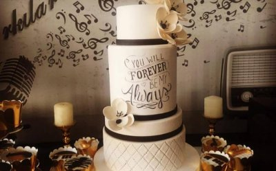 Tuba Şeker Weddings & Event Production