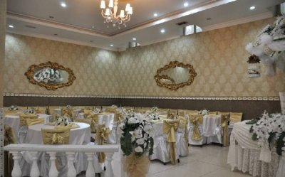 Moda Gold Balo ve Nikah Salonu