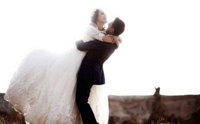 Karadağ Wedding