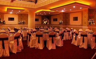 Saklı Saray Düğün Davet Evi
