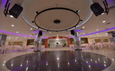 Bir Hayat Düğün Sarayı