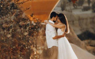 Düğün Fotoğrafçısı Gökhan Polat