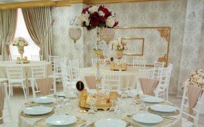 Beyaz Saray Davet ve Balo Salonları