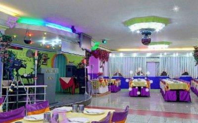Işıldar Cennet Düğün Salonu