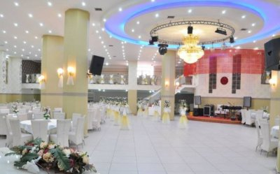 Saray Düğün Salonu Pursaklar
