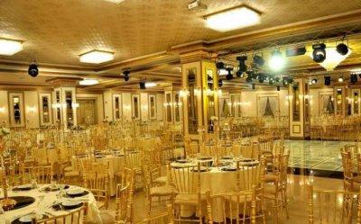İlksen Düğün Salonları Keçiören
