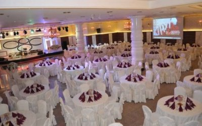 Esen Düğün Salonları
