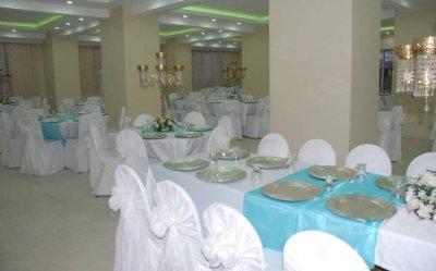 Nihavent Düğün Salonu