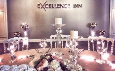 Excellence Inn Hotel
