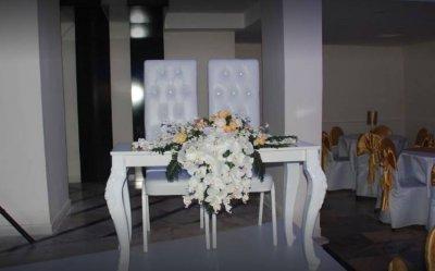 Rumeli Davet Düğün Salonu