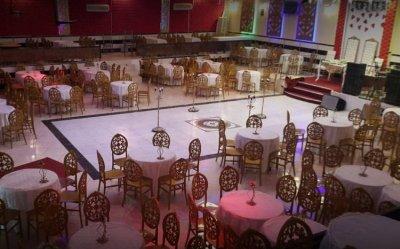 Başar Düğün Salonu