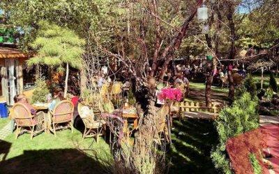 Ekolojik Bahçe