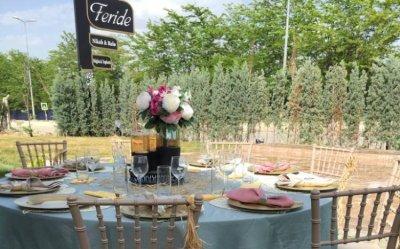Feride Nikah ve Balo Salonu
