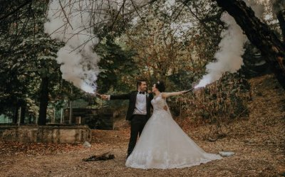 Stüdyo Gülümse Düğün Fotoğrafçısı