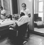 Tuncay Baruğ Barbers Club
