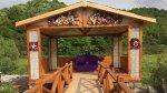 VIP Garden Kır Düğünü