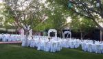 Pembe Köşk Kır Düğünü
